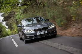 Drive.co.uk | BMW 435d xDrive M Sport Gran Coupe | Reviewed