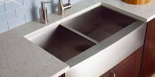 icestone kitchen countertop in white pearl