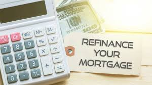 calculator refinance mortgage what will the real effect of a refinance mortgage be mortgage