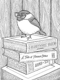 Small Picture 81 best Coloring Pages images on Pinterest Coloring books Adult