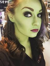 diy wizard of oz wicked witch of the west costume idea 5