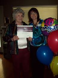 Our September CAREGiver of the Month, Geneva Smith | Home Instead Senior  Care, Fort Smith's Blog