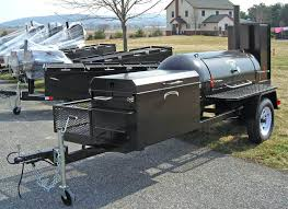 full image for ts250 bbq smoker trailer with bbq42 en cooker on the frontbbq trailers for