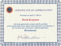 Examples Of Certificates Of Appreciation Wording Gorgeous 44 Certificate Of Appreciation Wording Create Your Own Style