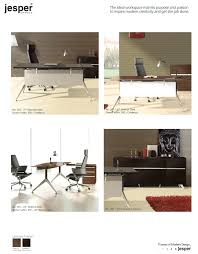 jesper office writing desk 585 204 height adjule standing tribeca 220 study with drawers collection
