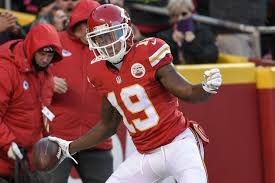 Updates And Highlights Videos Return Bleacher Ankle News Injury Latest Jeremy On Maclin Wr's Report Chiefs