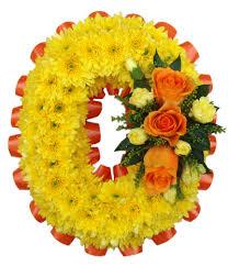 large funeral letter r large funeral letter o