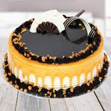 Carmell Chocolate Cake Winni