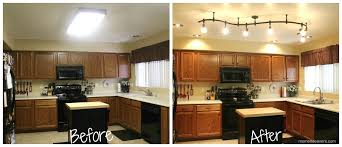 track lighting ideas. Kitchen Track Lighting Ideas Breathingdeeply For Dimensions 2378 X 1024 F