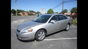 SOLD 2007 Chevrolet Impala LS 33K Miles One Owner Meticulous ...