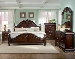 King Bedroom Furniture Westchester 8 Piece King Bedroom Set The Brick