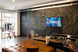 creative agency office. CASA Agency\u0027s Creative And Homely São Paulo Offices - 5 Agency Office Y