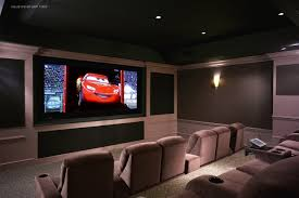 Theatre Rooms In Homes Home Theater Room Design Modern Home Design Small Home Cinema Room