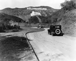 historical photos of early los angeles