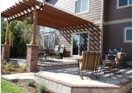 Modern patio covers buy aluminum porch railing aluminum deck