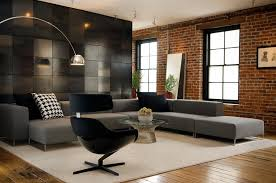 the brick living room furniture. Living Room With Amazing Accent Wall Stone Fireplace The Brick Furniture E