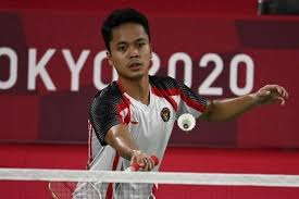 Anthony sinisuka ginting (born 20 october 1996) is an indonesian badminton player.1 he first rose when he won the bronze medal at the badminton at the 2018 asian games. Qy Bdn23impsxm