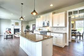 one wall kitchen with island single wall kitchen with island design traditional kitchen with kitchen island
