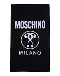 Designer Beach Towels Quality Guarantee Designer Brands Moschino Moschino Swim