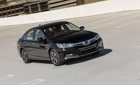 Explaining the Honda Accord's Shrewdly Designed New Hybrid System ...