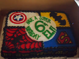 superhero sheet cake 17 best cakes images on pinterest conch fritters petit fours and