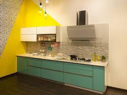 pop straight modular kitchen designs bangalore