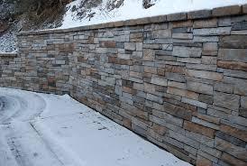 Small Picture Segmental Retaining Walls Wind River Stone Scapes Inc