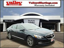 2017 buick lacrosse vehicle photo in hastings mn 55033