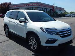 2015 honda pilot redesign. when comparing the newly redesigned 2016 pilot with its 2015 predecessor one of biggest differences comes down to overall size and power honda redesign