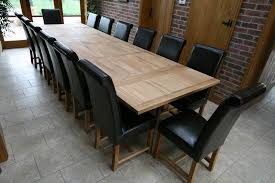 large dining table and chairs uk design handmade homemade