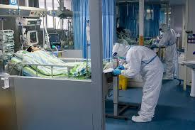 Coronavirus Cina Wuhan, sintomi, incubazione e prevenzione ...