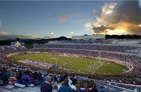 The Top 25 College Football Stadiums To See Before You Die