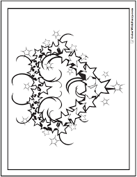 Small Picture Fourth Of July Coloring Pages Print And Customize