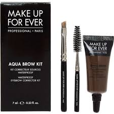 makeup forever aqua brow kit