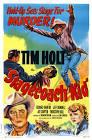 Lew Landers Stagecoach Kid Movie