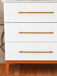 diy ikea tarva dresser. Ikea Hack Mid Century Modern Diy Tarva Dresser O