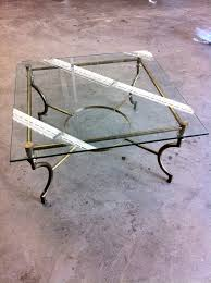 hot furniture for home interior decoration with various glass dining table top only simple and