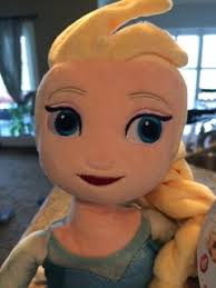 Getting swindled on eBay over COUNTERFEIT Frozen dolls!!