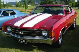 File:'72 Chevrolet Chevelle SS (Auto classique VAQ Mont St-Hilaire ...