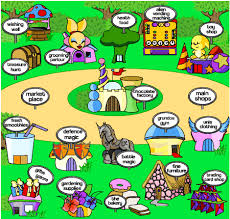 Neopets Alien Vending Machine Adorable Land Neopia Central Book Of Ages