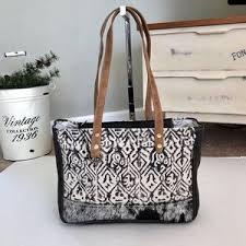 Bags | Myra Bag Spencer Small Upcycled Canvas Handbag | Poshmark