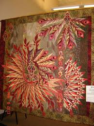 Indiana Heritage Quilt Show - Bloomington, United States & Indiana Heritage Quilt Show cover Adamdwight.com