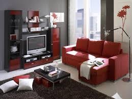 Good Ideas Red Living Room Decor — Home Design Ideas