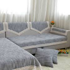 image is loading sofa mat non skid furniture slipcover home dustproof