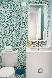 Bathroom Tile Wallpaper Top 20 Bathroom Tile Trends Of 2017 Hgtvs Decorating Design