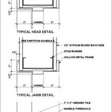 exterior door jamb detail. Exterior Door Threshold Detail Cad Jamb