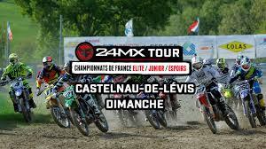 Resume Video Castelnau De Levis Dimanche Youtube