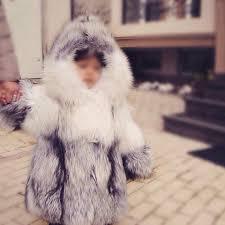 charismafurs ca wp content uploads 2016 08 marble fox fur jacket with hood childrens jpg children fur fox fur fur coat and fur
