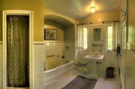 bathroom classic design. Bathroom Design Ideas, Yellow Home Classic Decoration Curtain Simple Green Hanging Mounted