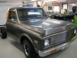 1971 Chevy C10 – Trick Truck 'N Rod